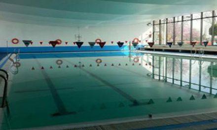 Más plazas disponibles para cursos y ampliación de horario en la pisicina de invierno municipal