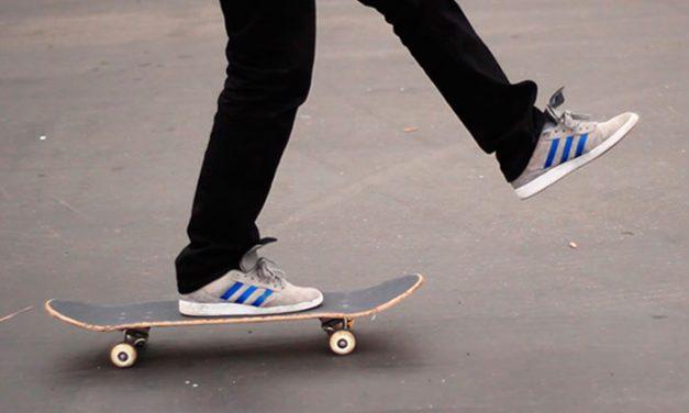La Comunidad de Madrid da la razón al Ayuntamiento en su litigio por la construcción del skate park