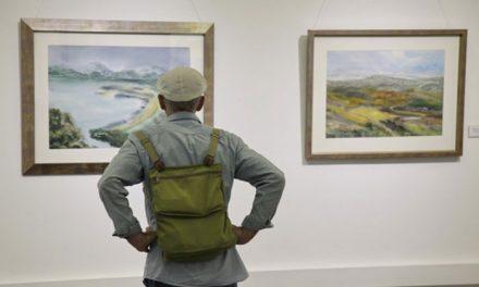 El Gobierno Municipal apuesta por los artistas con la primera convocatoria pública para organizar sus exposiciones en Getafe