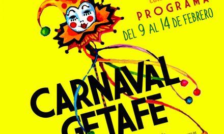 El Teatro Federico García Lorca acogerá el Encuentro de Chirigotas y Comparsas el próximo domingo