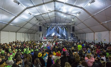 El AMPA del CEIP Mariana Pineda será la Murga Pregonera del Carnaval 2019