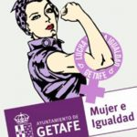 El Ayuntamiento de Getafe organizará acciones reivindicativas para apoyar la huelga feminista del 8 de marzo