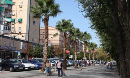 Getafe conmemora los 50 años del barrio de Las Margaritas