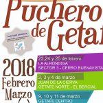 VII Edición Premios Puchero de Getafe