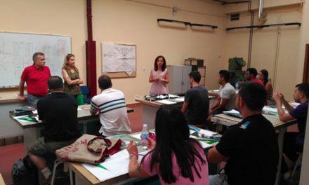 Getafe consigue un proyecto europeo que dará formación a 84 jóvenes desempleados