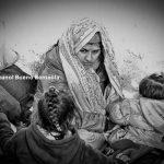"""Campaña solidaria """"Menstruación Digna para Refugiadas"""""""
