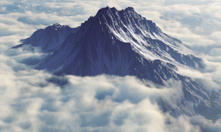 El monte Olimpo y sus dioses moradores