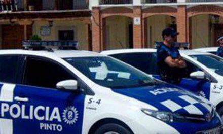 Pinto aprueba las bases para la provisión en comisión de servicios de cuatro nuevos policias