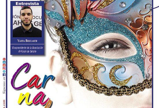 Ayer & hoy – Getafe-Pinto – Revista Febrero 2018