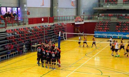 El Club Voleibol Pinto alcanza su objetivo y jugará la fase de ascenso