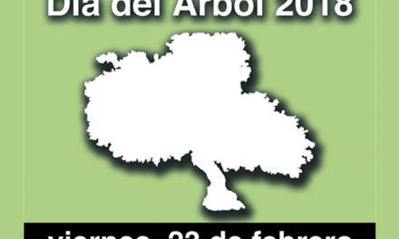 Pinto celebra una nueva edición del Día del Árbol