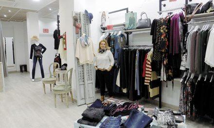 MODA UXÍA: El lugar donde poder vestirse bien sin necesidad de ser un día de fiesta