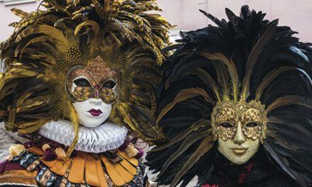 Carnaval y Cine, citas de Sábados en Familia