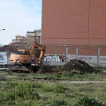 Comienzan las obras de las 147 viviendas públicas de El Rosón