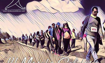 III Marcha Solidaria por las Vegas de Madrid el 14 de abril