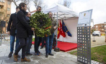Homenaje Institucional a las víctimas del 11-M