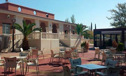 El Ayuntamiento de Pinto trabaja en la cesión de un espacio gratutito para la Casa de Castilla La Mancha