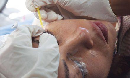 Últimas técnicas en maquillaje permanente