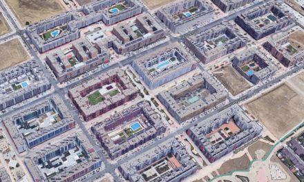El Ayuntamiento de Getafe aprueba el presupuesto para la construcción de la Escuela Infantil pública de Buenavista