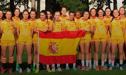 El equipo nacional Promesas Femenino se concentrará en Pinto
