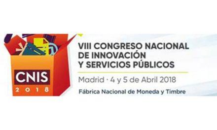 El Ayuntamiento de Pinto finalista de los premios CNIS 2018 en la categoría de Transparencia y Buen Gobierno
