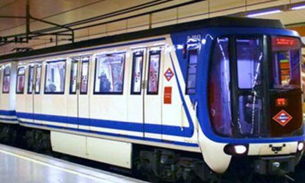 La alcaldesa acuerda con la Comunidad de Madrid medidas para solucionar los problemas de vibraciones de Metrosur en viviendas