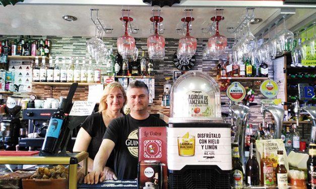 Bar La Ostra (Pinto)