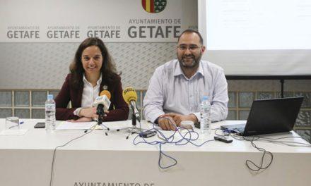 El Ayuntamiento de Getafe pone en marcha su mayor novedad en materia de transparencia, el nuevo portal de Gobierno Abierto