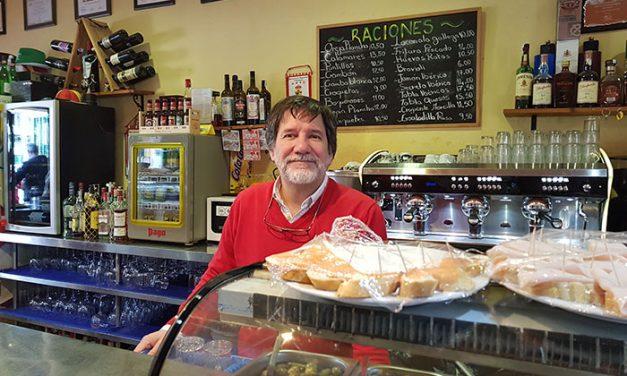 Restaurante Casa Andalucía (Pinto)