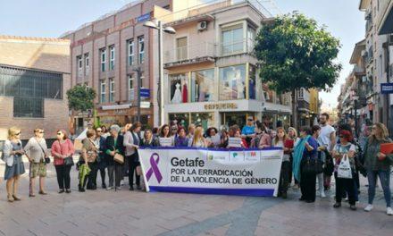 El Consejo Sectorial de Mujer e Igualdad de Getafe emite un comunicado contra la sentencia de 'la manada'