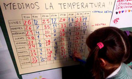 Pinto impulsa el programa 50/50, ahorro y eficiencia energética en los colegios