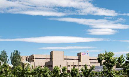 Más del 92% de los pacientes del Hospital Universitario de Getafe, satisfecho con la atención recibida