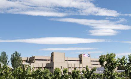 El Hospital Universitario de Getafe se incorpora al registro de donantes de médula ósea de la Comunidad de Madrid