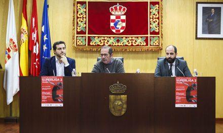 Pinto acoge la fase de ascenso a Superliga 2 de Voleibol, con opciones para el equipo local