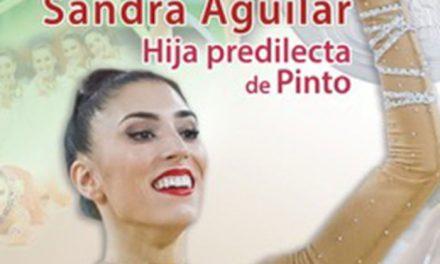 """Sandra Aguilar pondrá el broche de oro a la campaña """"Menstruación Digna Para Refugiadas"""""""
