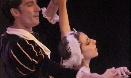 El teatro Federico García Lorca acoge el 2 de mayo el estreno del ballet 'Nuestra Señora de París'