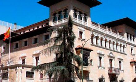 El Defensor del Pueblo avala la transparencia en la gestión de Aserpinto