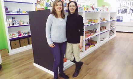 Magda Allergy y Herbolario ACAI, ahora unidos en un mismo espacio