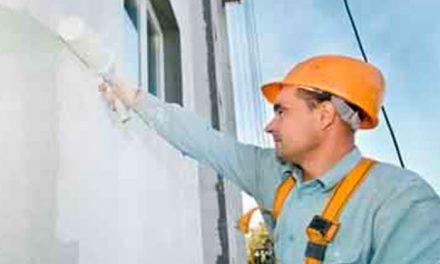 Aserpinto precisa nueva contratación: pintor