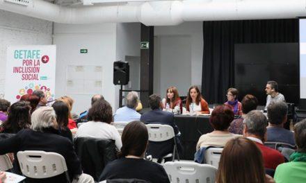 Las políticas de Bienestar Social en Getafe destacan con respecto al resto de municipios