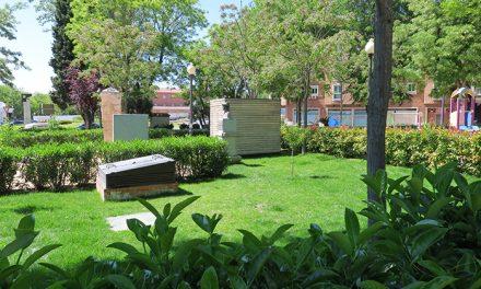 Concluye la renovación integral de la plaza José Heredia Fernández y la plaza de América