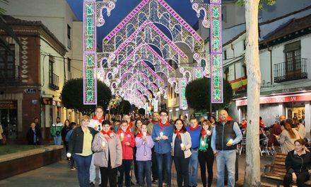 Miles de vecinos y vecinas han disfrutado del primer fin de semana de Fiestas de Getafe