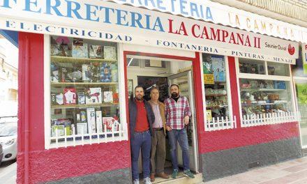 Ferretería La Campana