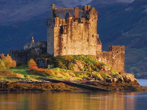 Escocia: lagos, castillos y…