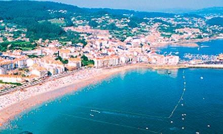 Viaje a Galicia para los mayores de Pinto