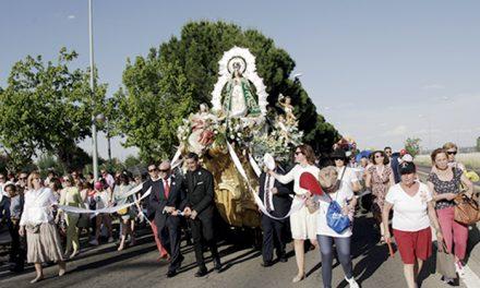 Recuerdos y tradiciones de unas fiestas populares