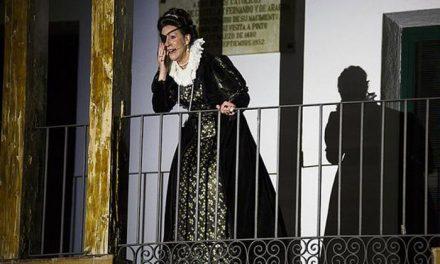 La Princesa de Éboli volvió a Pinto
