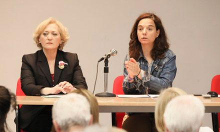 Éxito de participación en la I Jornada 'Getafe, Ciudad Amigable con las Personas Mayores'