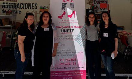 AME prepara una jornada empresarial el 28 de junio de apoyo a emprendedores/as