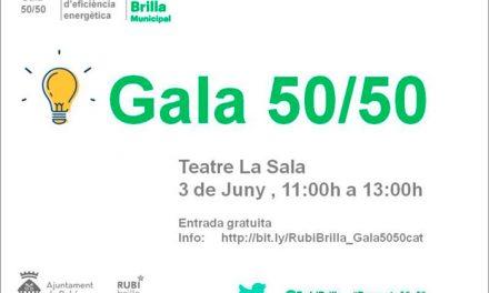 El Colegio 2 de Mayo, invitado a la gala nacional 50/50